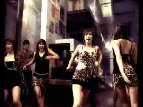 Korea's Best Girl Group - CSJH The Grace[2005_2009]
