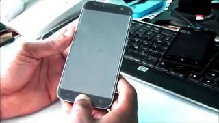 Dead Boot Repair Galaxy S7 Edge G935A Dead By Flashing