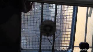 How To Keep Your Room Cool By HowTubeExpert