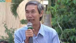 Giải quyết mâu thuẫn - Thầy Nguyễn Hoàng Khắc Hiếu tại Cần Thơ - P2
