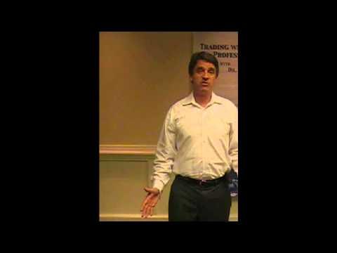 Success with Sean Seshadri Trading Seminar LOUIS - Sean Seshadri