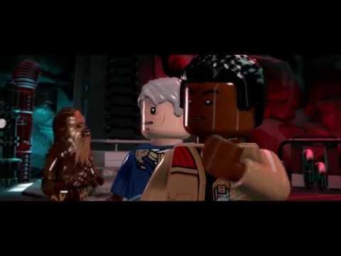 Nuovo video dedicato ai personaggi di Lego Star Wars