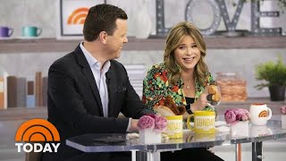 Jenna Bush Hager And Willie Learn New Dating Terms Like 'Career-Zoned' | TODAY