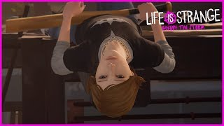 Life is Strange: Before the Storm - Episode 2 Teaser