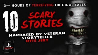 Scary Stories To Tell In The Dark ― 10 Scariest Stories on Reddit Compilation (Creepypastas)