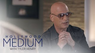 Howie Mandel Gets Feces on His Hands at Father's Funeral | Hollywood Medium with Tyler Henry | E!