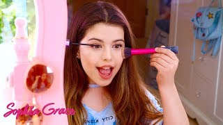 SOPHIA GRACE | MAKEUP TUTORIAL 2017
