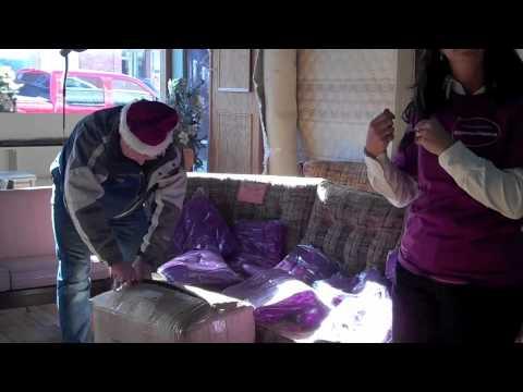 Chatham-Kent Insurance Brokers Association - Blanket Delivery