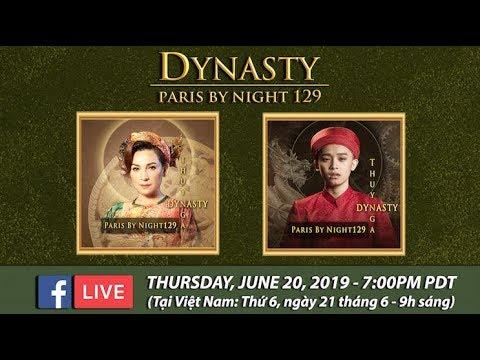 Livestream với Phi Nhung & Hồ Văn Cường - June 20, 2019