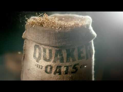QUAKER Super grains