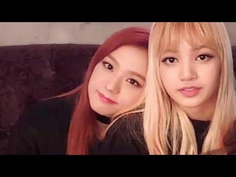 [BLACKPINK] Jisoo is soft for Lisa (Lisoo)