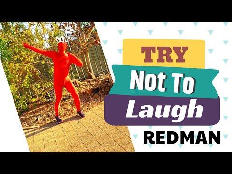 Get a Redman Promo