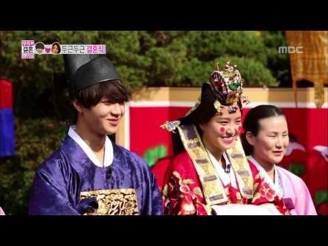 We Got Married, Tae-min, Na-eun (33) #06, 태민-손나은(33) 20131130