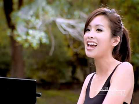 Cindy袁詠琳【很旅行的愛情】官方完整MV