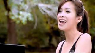 袁詠琳 Cindy Yen【很旅行的愛情 Very Traveling Love】Official MV