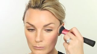 Sculpting Brush Tutorial | Real Techniques