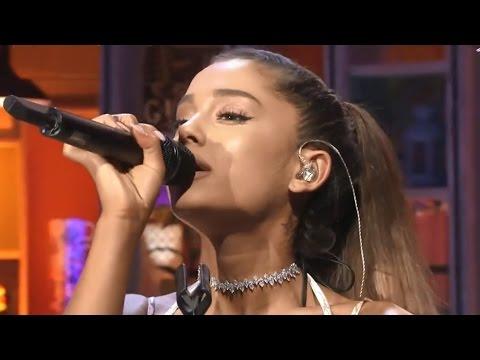 Ariana Grande | Top 10 GENIUS Note Changes (Hitting notes Higher & Smart Dodging)