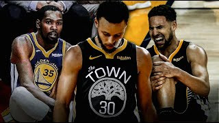 Stephen Curry ★ On My Way ★ Playoffs 2019 Mix