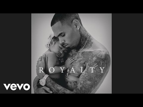 Chris Brown - Little Bit (Official Audio)