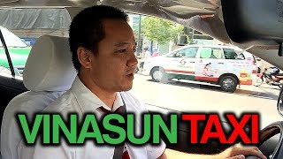 Tài xế taxi VINASUN kể chuyện khách để quên đồ
