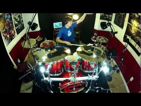 Baixar Hysteria - Drum Cover - Muse