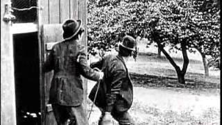 A MALETA FATAL - Charles Chaplin