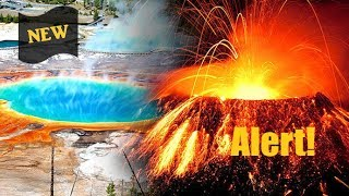 Bombshell Report Warns that Yellowstone Supervolcano Eruption is Imminent