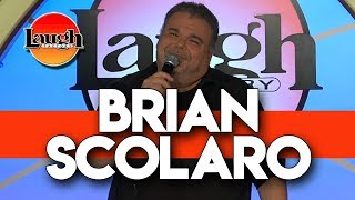Brian Scolaro | Everybody Farts | Laugh Factory Las Vegas Stand Up Comedy