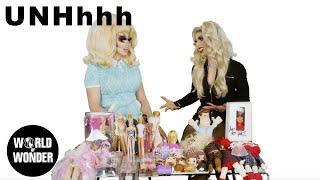 UNHhhh Ep. 118: Doll Hoarder