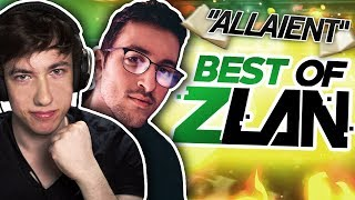SARDOCHE - BEST OF ZLAN (2019) ft. Etoiles