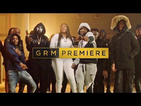 Russ - Gun Lean (Remix) (ft. Taze, LD, Digga D, Ms Banks & Lethal Bizzle) [Music Video]   GRM Daily