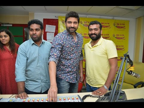 Naruda-DONORuda-Movie-Song-Launch-in-Radio-Mirchi