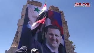 أحفاد أبطال تشرين يخطون السطر الأخير في ملحمة الحرب على الإرهاب