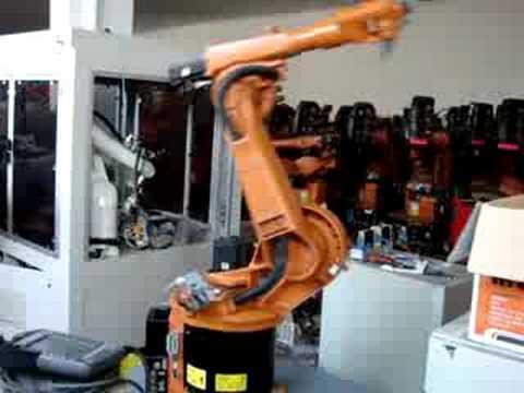 robot a bo kereskedésére)