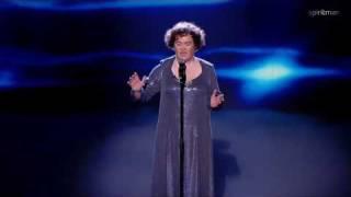 Susan Boyle (HQ) FINAL BGT 2009