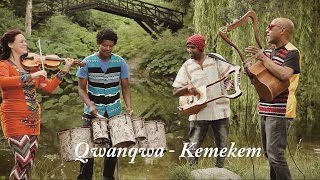 EDW Productions - Qwanqwa ቋንቋ - Kemekem (official music video)