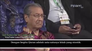 Jawaban Dr  Zakir Naik yang Brilian Kepada Seorang Penanya   High Quality