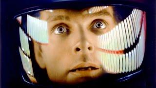 Mark Kermode reviews 2001: A Space Odyssey