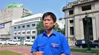 Vietcombank HCM  :: TÔI - Người Đoàn viên Ngân hàng
