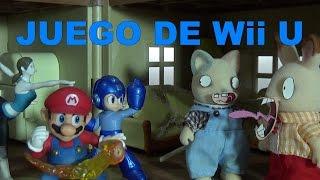 Locos Ternurines 2x10 Juego de Wii U Parte 1