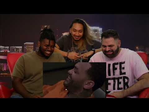 Joyner Lucas & Chris Brown - I Don't Die *REACTION*