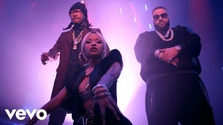DJ Khaled - I Wanna Be With You (Explicit) ft. Nicki Minaj, Future, Rick Ross