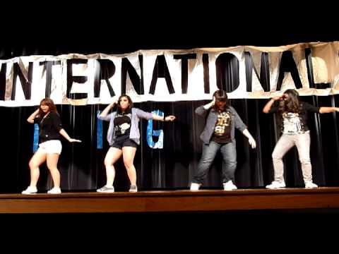 International Night 2011 - My Asnism