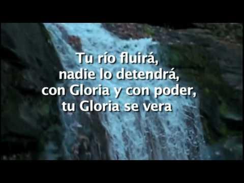TU RIO FLUIRA _ TONY PEREZ