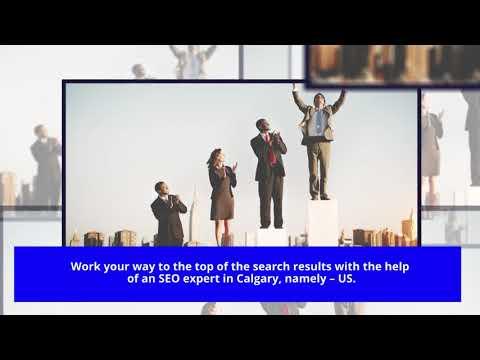 Calgary SEO - Search Engine Optimization Alberta