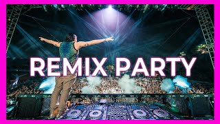 The Best Party Mix 2020 | Best Remixes of Popular Songs