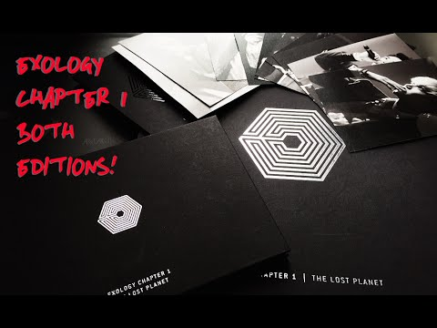 EXOLOGY Chapter 1: The Lost Planet [ Normal & Special Editions ]