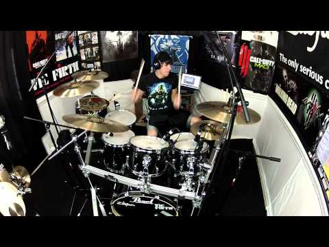 Baixar Bruno Mars - Treasure - Drum Cover