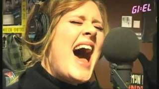 Adele LIVE: Rolling in the deep