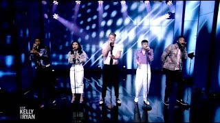 """Pentatonix Performs  """"New Rules x Are You That Somebody""""  (Kelly & Ryan)"""